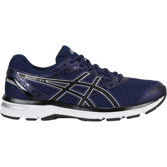 ASICS Gel Excite 4 Running Blue sz 11 T6E3N 4990